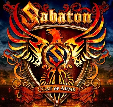Sabaton - Coat of Arms