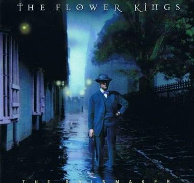 FLOWER KINGS, THE - 2001 - The Rainmaker