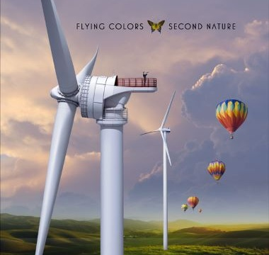 FLYING COLORS - 2014 - Second Nature