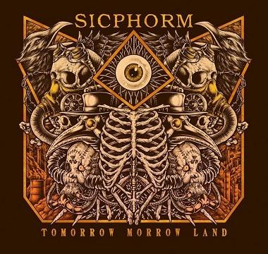 Sicphorm – Tomorrow Morrow Land