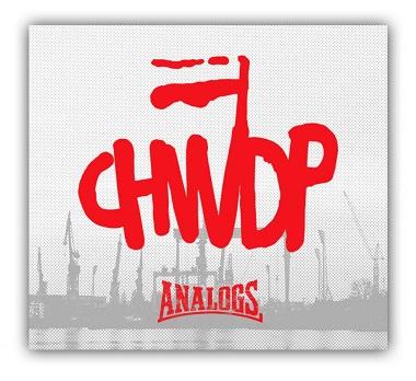 Analogs - CHWDP
