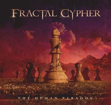 FRACTAL CYPHER - 2016 - The Human Paradox