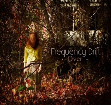 FREQUENCY DRIFT - 2014 - Over