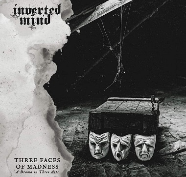 Inverted Mind – Three Faces Of Madness