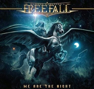 MAGNUS KARLSSON'S FREE FALL - 2020 - We Are The Night
