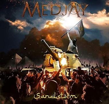 MEDJAY - Sandstorm