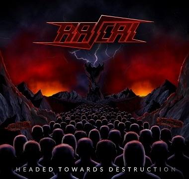Rascal - Headed Towards Destruction