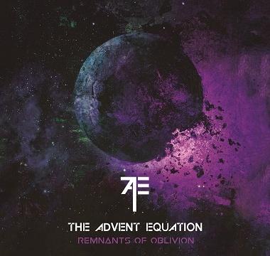 THE ADVENT EQUATION - R.O.O.