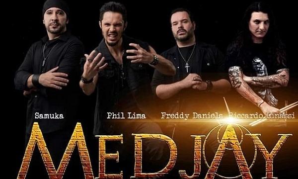 medjay-band