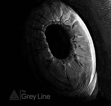 Atravan - The Grey Line