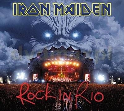IRON MAIDEN - Rock in Rio