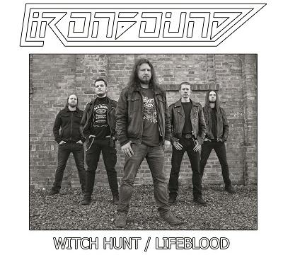 IRONBOUND - Witch Hun_Lifeblood