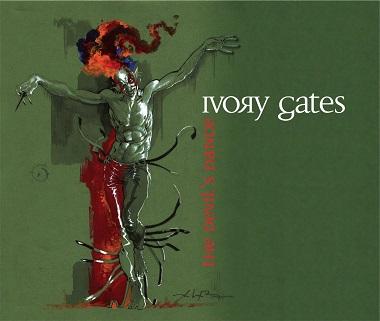 Ivory Gates - The Devil's Dance