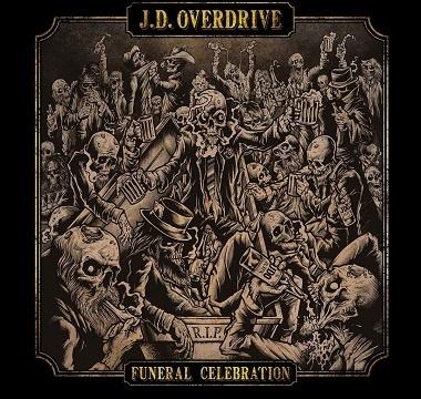JDO - Funeral Celebration