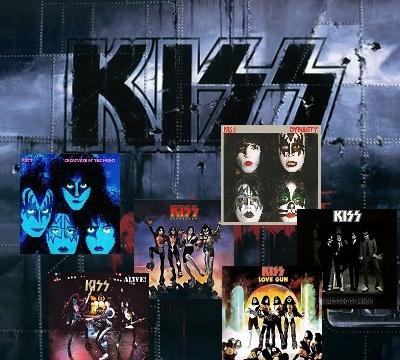 KISS - TOP3