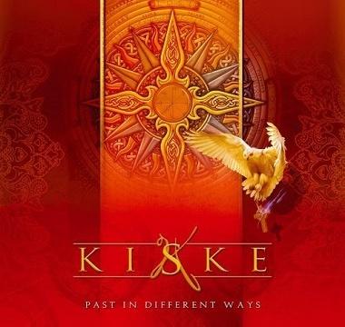 Michael Kiske - 2008 - Past in Different Ways
