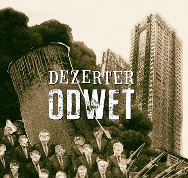 Dezerter - Odwet