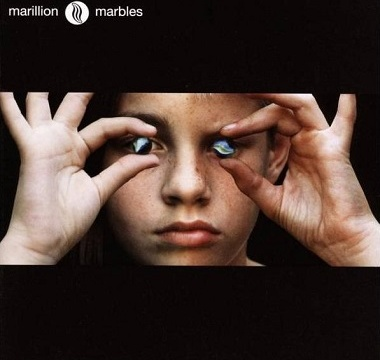 MARILLION - Marbles