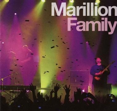 Marillion - Family