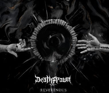 DEATHSPAWN - 2020 - Reverendus