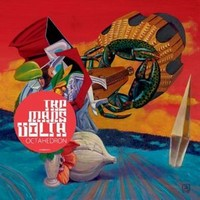 Mars Volta, The - 2009 - Octahedron