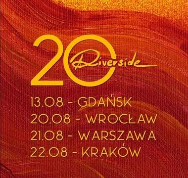 Riverside - 20 lat