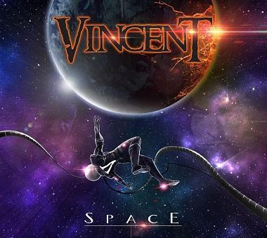 VINCENT - Space
