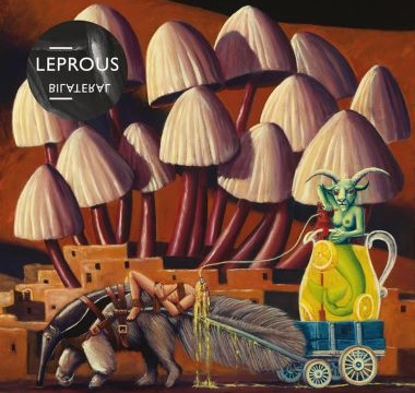 LEPROUS - 2011 - Bilateral