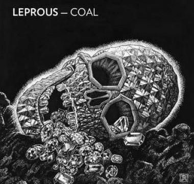 LEPROUS - 2013 - Coal