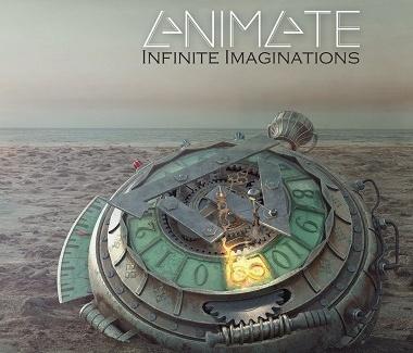 animate - infinite imaginations