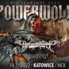 Powerwolf 2022