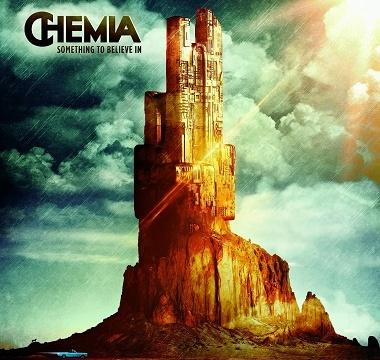 Chemia - something