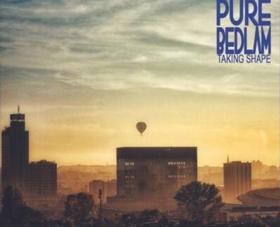 PURE BEDLAM - Taking Shape